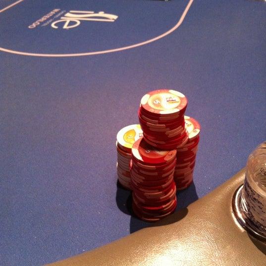 Isle waterloo poker casinos en lignes