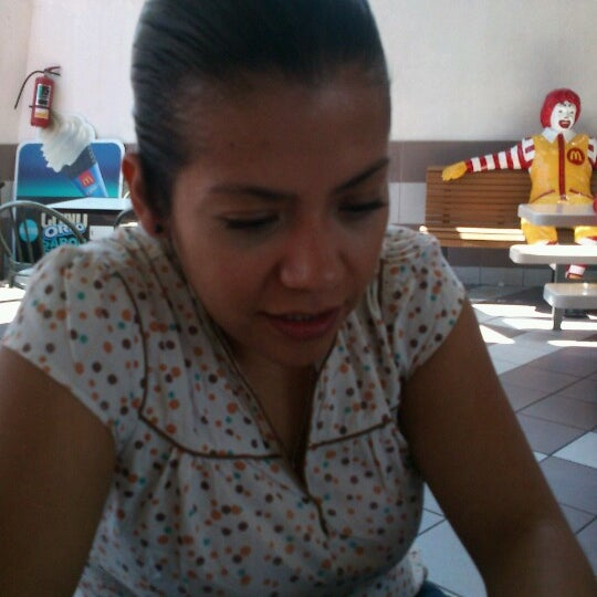 Photo taken at McDonald's by Nube M. on 7/22/2012