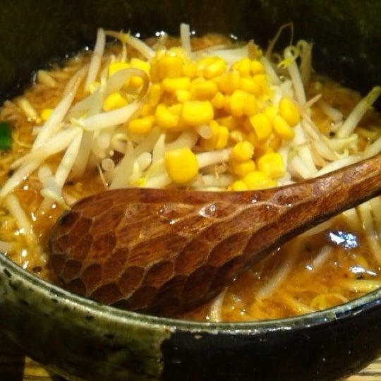 Photo taken at Do Miso by Iinuma R. on 6/20/2012