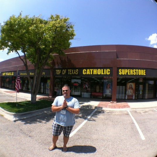 texas katholischen superstore amarillo tx