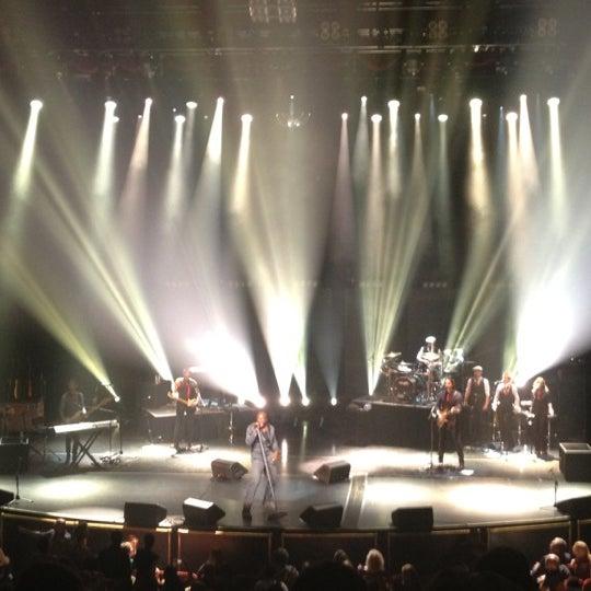 รูปภาพถ่ายที่ Beacon Theatre โดย Jérémy F. เมื่อ 7/19/2012