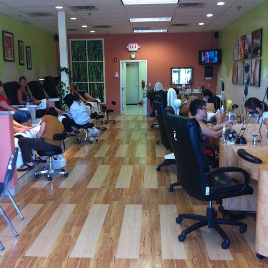 Lena nails inver grove heights mn for 24 hour nail salon chicago