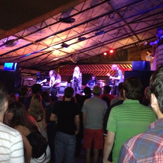 Photo taken at The Mohawk by Raymond W. on 4/15/2012