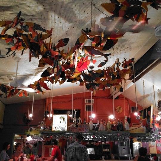 Photo taken at Chuy's by Jeremy O. on 8/10/2012