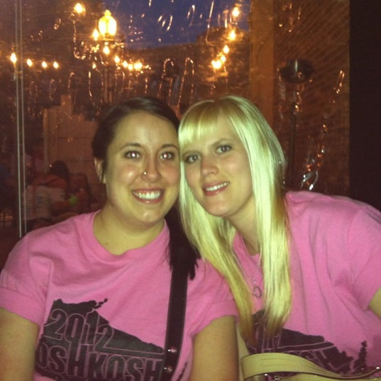 Photo taken at Peabody's Ale House by Ericka Z. on 4/15/2012