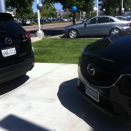 Photos at Galpin Mazda - Auto Dealership in Santa Clarita