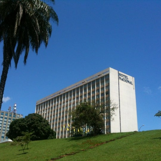 Photo taken at Hotel Nacional by Alexandre R. on 3/26/2012