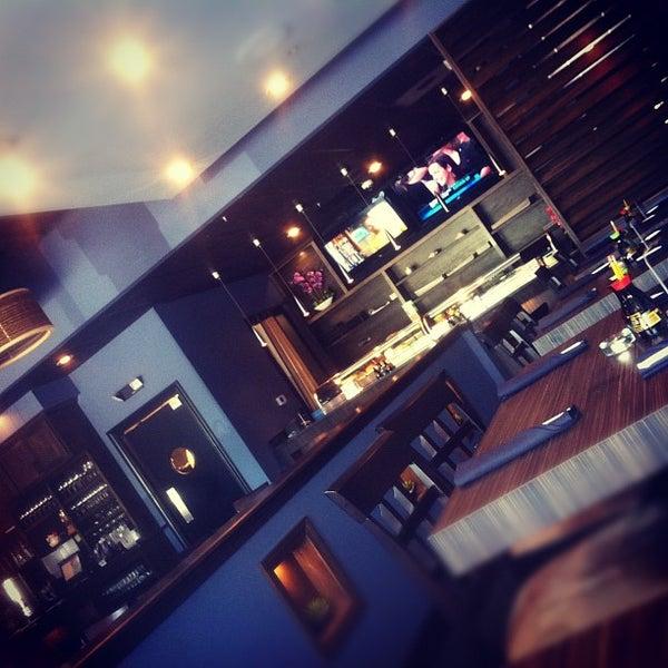 Foto diambil di Sushi Thai oleh Jason S. pada 6/28/2012