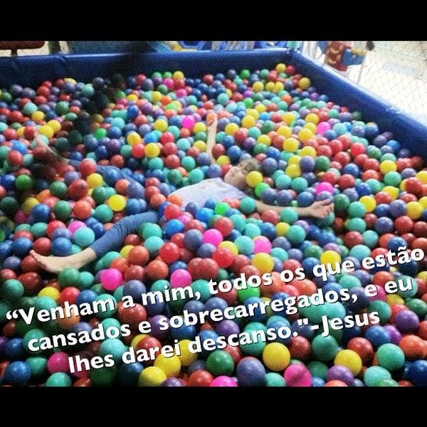 Foto tirada no(a) JL Shopping por Paulinho S. em 7/10/2012