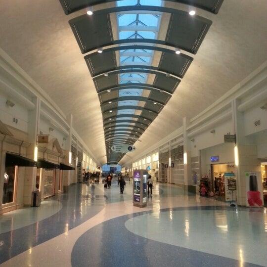Jacksonville International Airport (JAX) - Northside ...