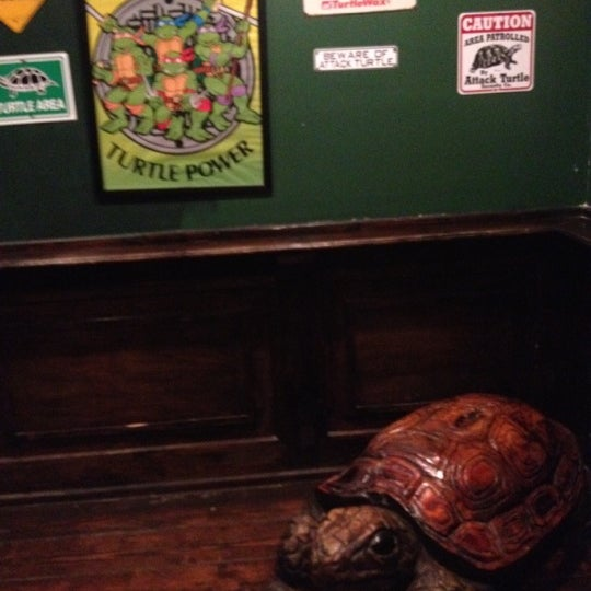 Photo taken at Turtle Bay NYC by Chris T. on 5/5/2012