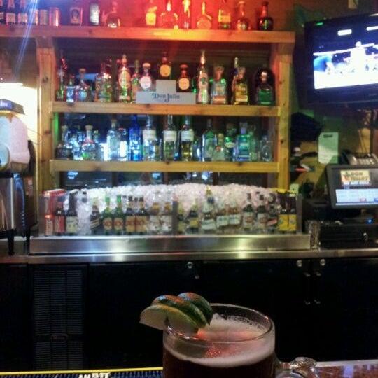 Don Tello S Mexican Restaurant
