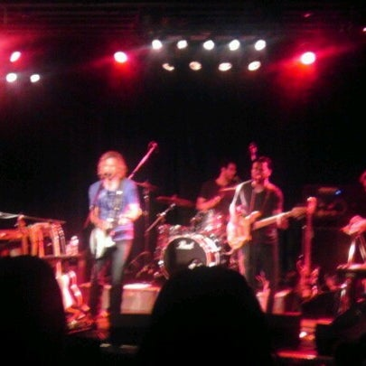 Photo taken at The Rutledge by Ron R. on 6/21/2012