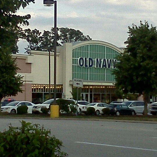 Old Navy - Clothing Store in Deptford