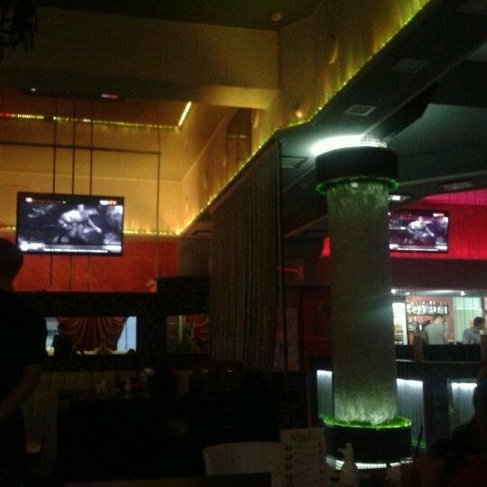 Foto tirada no(a) Кинотеатр «Россия» por carwaj em 8/25/2012