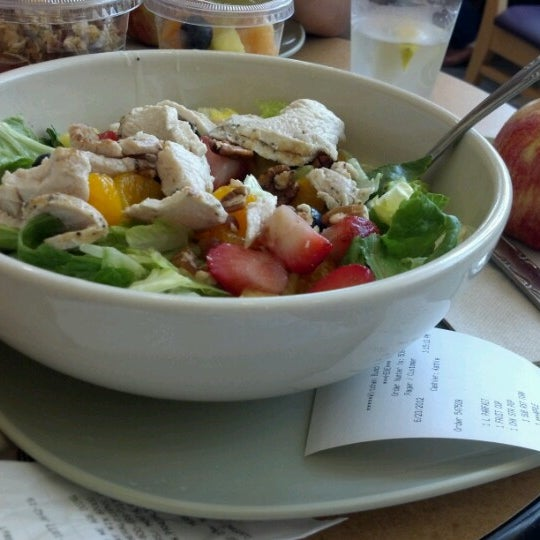 Photo taken at Panera Bread by Steven A. on 6/23/2012
