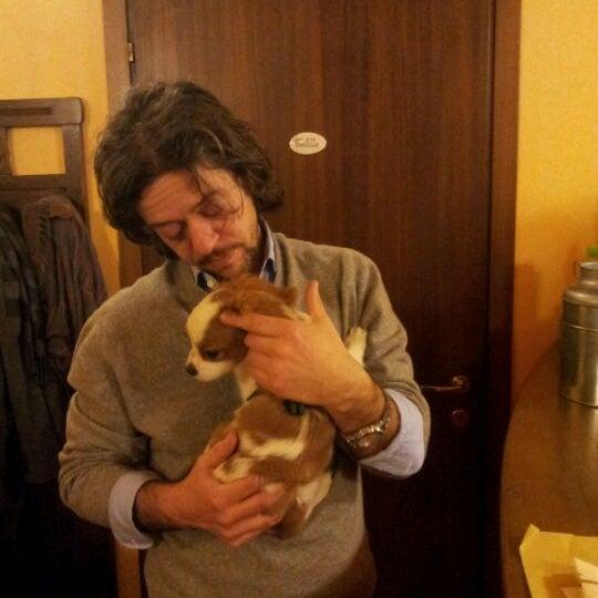 2/24/2012에 Lorenzo U.님이 Enoteca Don Abbondio에서 찍은 사진