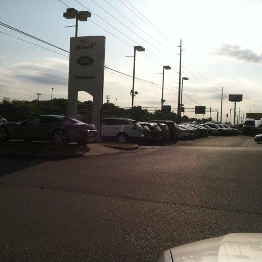 Auto Dealership In Huntsville