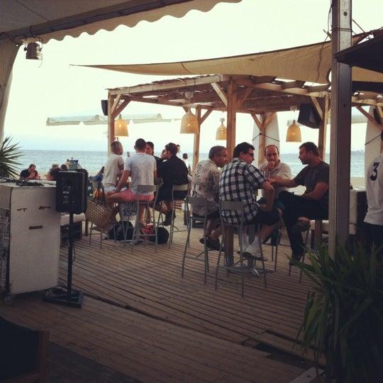 Foto tomada en La Rotonda por La Rotonda Masnou C. el 7/6/2012