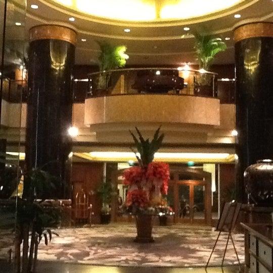 Diamond Hotel Philippines Hotel In Manila