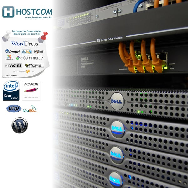 HostCom Internet