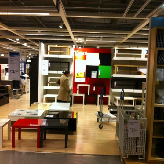 ikea port marianne 7 tips. Black Bedroom Furniture Sets. Home Design Ideas