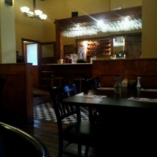 Photo taken at Rosie's Pub by Darren S. on 8/17/2012