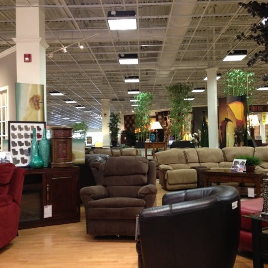 Bob s Discount Furniture Monmouth Junction da Mobilya