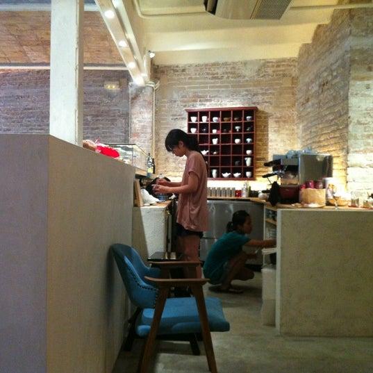 Foto scattata a Usagui da 雪 小. il 8/23/2012