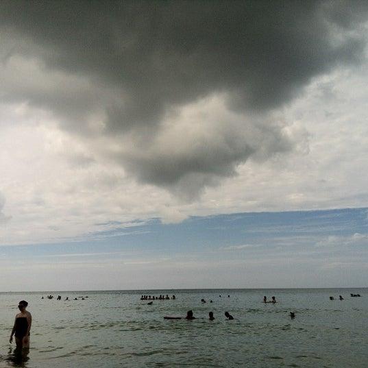 Photo taken at Majestic Beach Resort Panama City Beach by Brittany G. on 8/5/2012