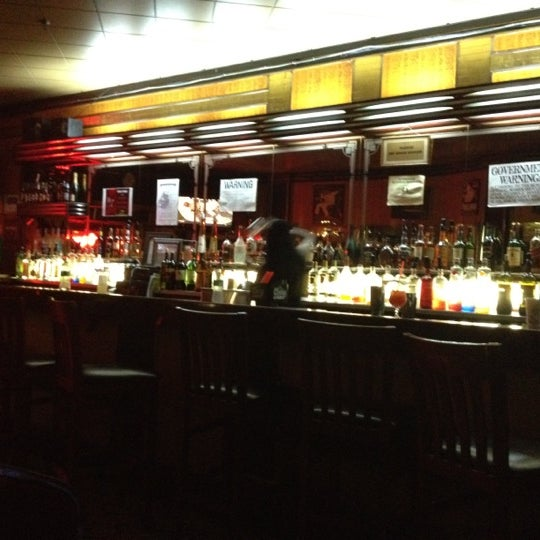 Photo taken at Lenox Lounge by Oz S. on 7/9/2012
