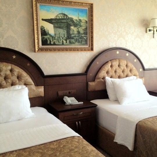 Das Foto wurde bei Harrington Park Resort Hotel von Lili am 9/8/2012 aufgenommen