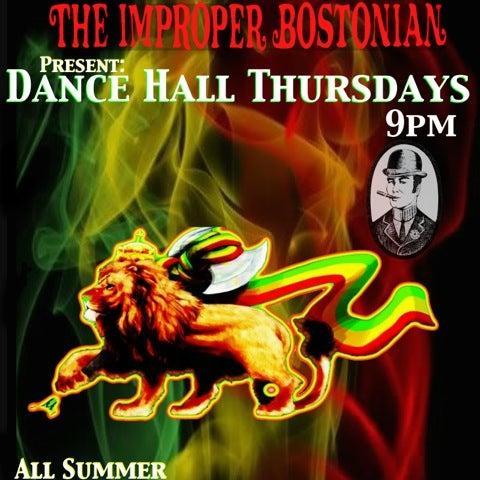 Improper bostonian dive bar - Dive bar definition ...