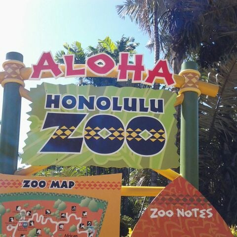 Honolulu Zoo Diamond Head Kapahulu St Louis 56 tips