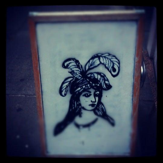 Das Foto wurde bei Culture Espresso von Dennis L. am 3/16/2012 aufgenommen