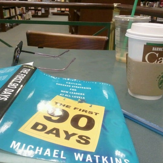 Photo taken at Barnes & Noble by Dana A. on 7/2/2012