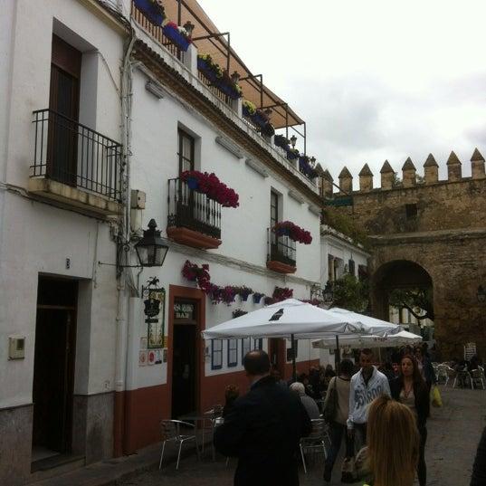 Foto tomada en Casa Rubio por Jorge A. P. el 4/20/2012