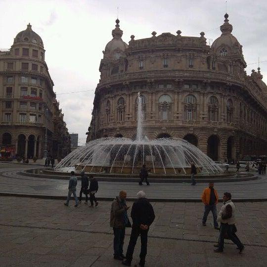 Foto scattata a Palazzo Ducale da Andrea D. il 4/14/2012