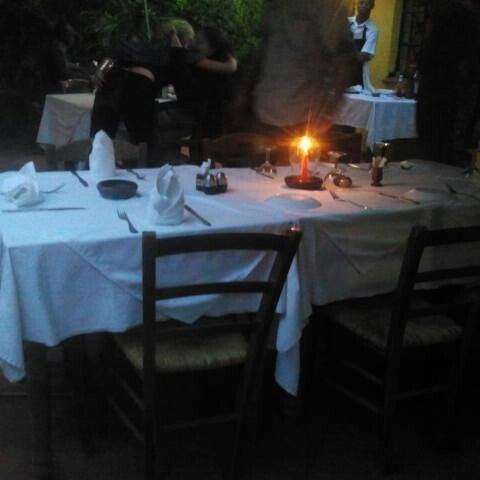 Foto scattata a Osteria del Chianti da Mercy M. il 6/10/2012