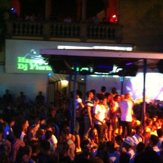 Photo taken at La Terrrazza by Ignacio E. on 8/12/2012