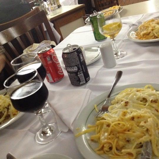 Foto tirada no(a) Restaurante Planeta's por Biia B. em 6/7/2012