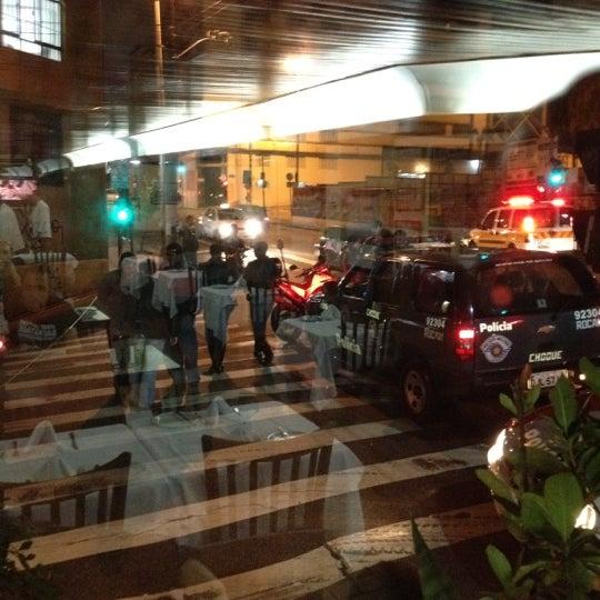 Foto tirada no(a) Restaurante Planeta's por Paulo H. em 6/1/2012