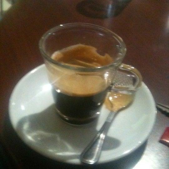 Photo taken at Café Diwan by Youssef B. on 4/22/2012