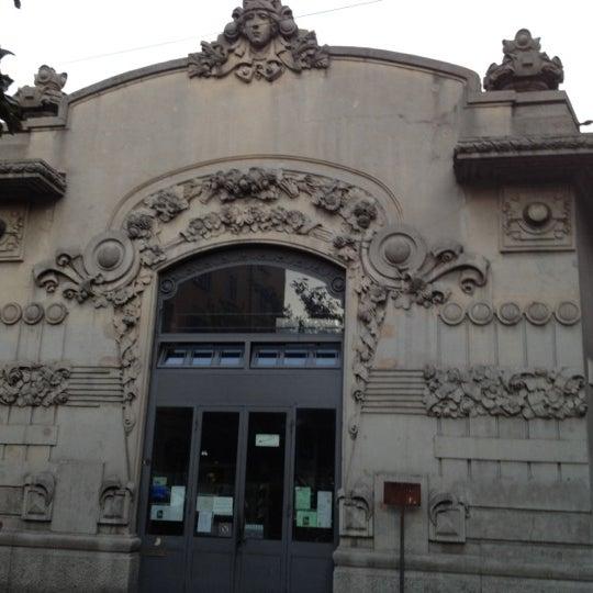 Biblioteca porta venezia biblioteca in milano - Biblioteca porta venezia orari ...