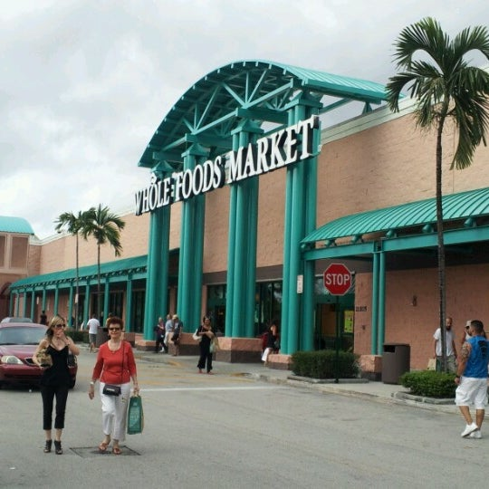 Photo taken at Whole Foods Market by Sharon @ G. on 7/8/2012