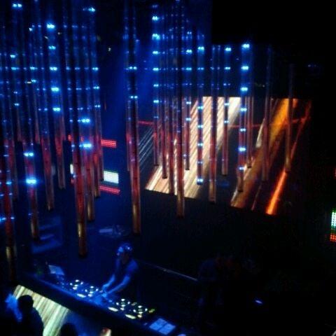 Photo taken at Fire Club by Lari M. on 5/5/2012