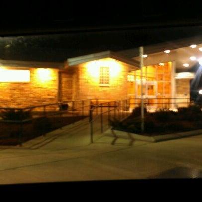 Photo taken at I-79 NB Burnsville Rest Area by Greg B. on 2/27/2012