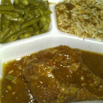 Photo taken at Nana's Soul Food Kitchen by MsTricey_ 1. on 7/29/2012