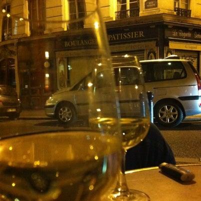 Photo taken at Café de l'Industrie by Sid U. on 7/26/2012