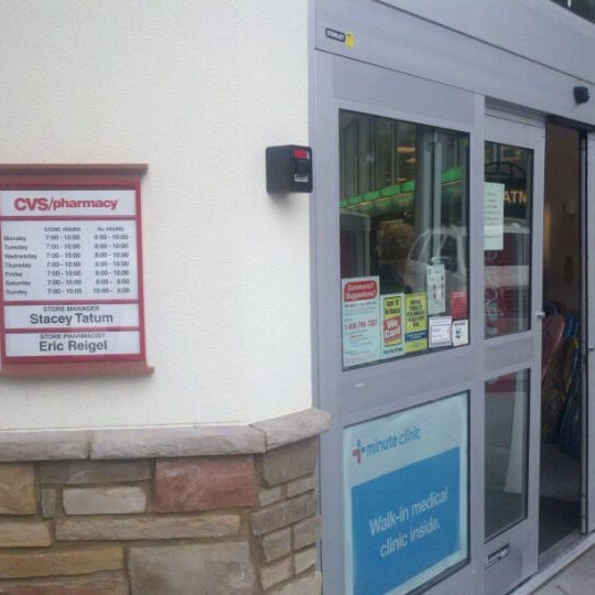 cvs pharmacy 222 visitors